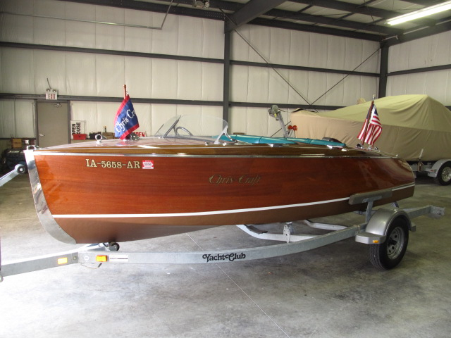 Wood Boats For Sale Fox River Valley Boat Company